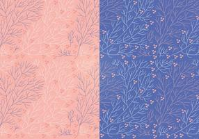 Vector-boho-branch-floral-patterns