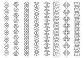 Celtic Ornament Pattern Vector