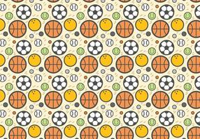 Gratis Sportbal Vector