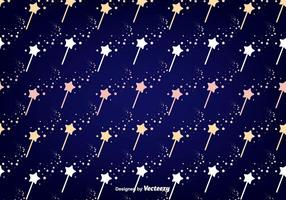 Pixie Dust Star Background