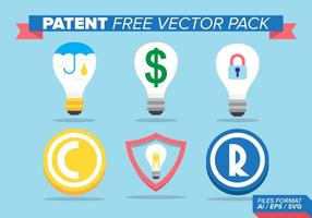 Patent Free Vector Pack