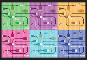 Kabelpatronen
