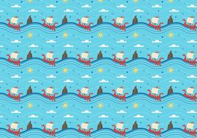 Viking vector libre 1