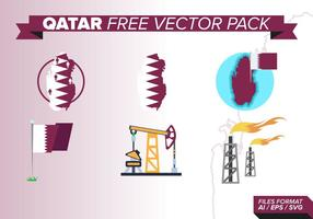 Qatar Free Vector Pack