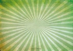 Sunburst Grunge Background