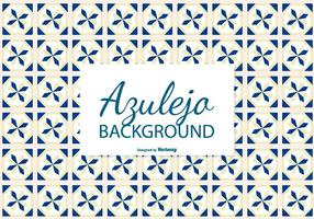 Azulejo background