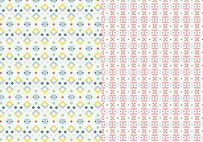 Motif Abstract Pattern