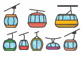 Cable Car Set