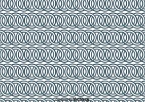 Chainmail Texture Background vector