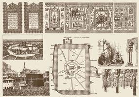 Islam Elementen