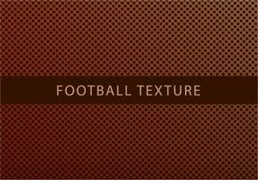 Rugby Ball Texture Vector