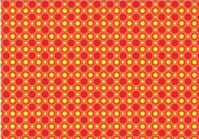 Padrão de repetição geométrica