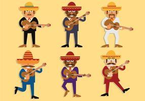 Vetor mariachi