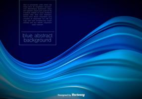 Vector Resumen Blue Waves