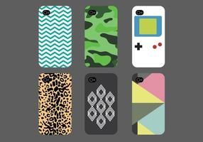 Phone Case Pack