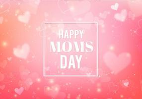 Fundo de Moms de vetores grátis