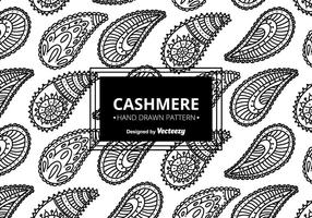 Beautiful-cashmere-pattern-vector