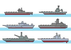 Vector de portaaviones