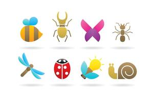 Insect Logos