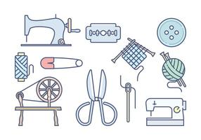 Free Sewing Vector