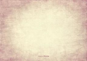 Striped Vector Grunge Background