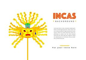 Free Incas Background