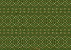 Ethnic Style Pattern Background vector