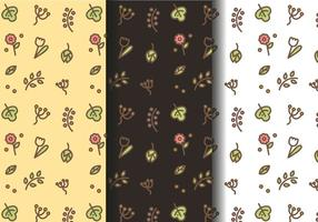 Gratis Nature Pattern Vector