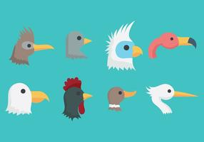 Free Roadrunner Icons Vector