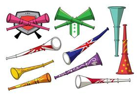 Icone Vuvuzela gratis