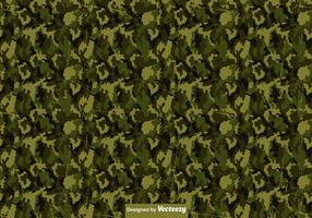 Multicam Patroon Vector Camouflage