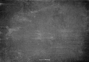 Dark Monochrome Grunge Background vector