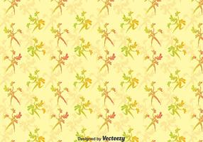 Samba Festival Pattern Background