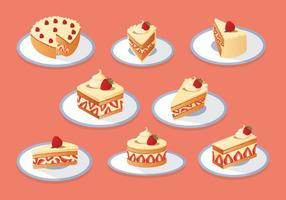 Gratis Strawberry Shortcake Collection