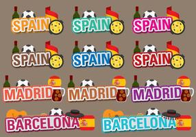 Vector Spain Titles