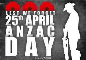 Anzac Background