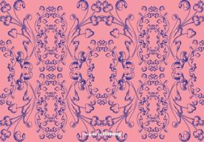 Vintage Vector Patroon