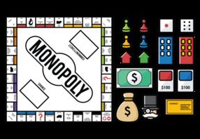 Vetores de monopólio