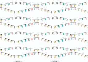 Christmas-decorative-lights-vector