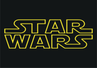 StarWars vector logo