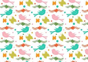 Free Vector Love Doodle Background