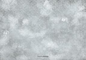 Grau Vektor Grunge Hintergrund