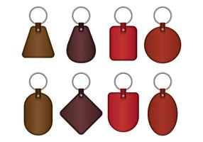 Key Holder Vector Icons