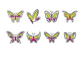 Vetor Papillon