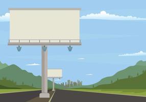 Free Hoarding Illustration