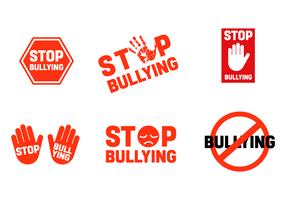 Vetor bullying livre