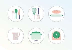 Cooking-vector-icons