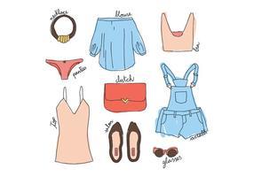 Frauenkleider