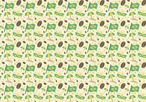 Vecteur gratuit de la samba