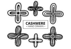 Gratis Cashmere Mönster